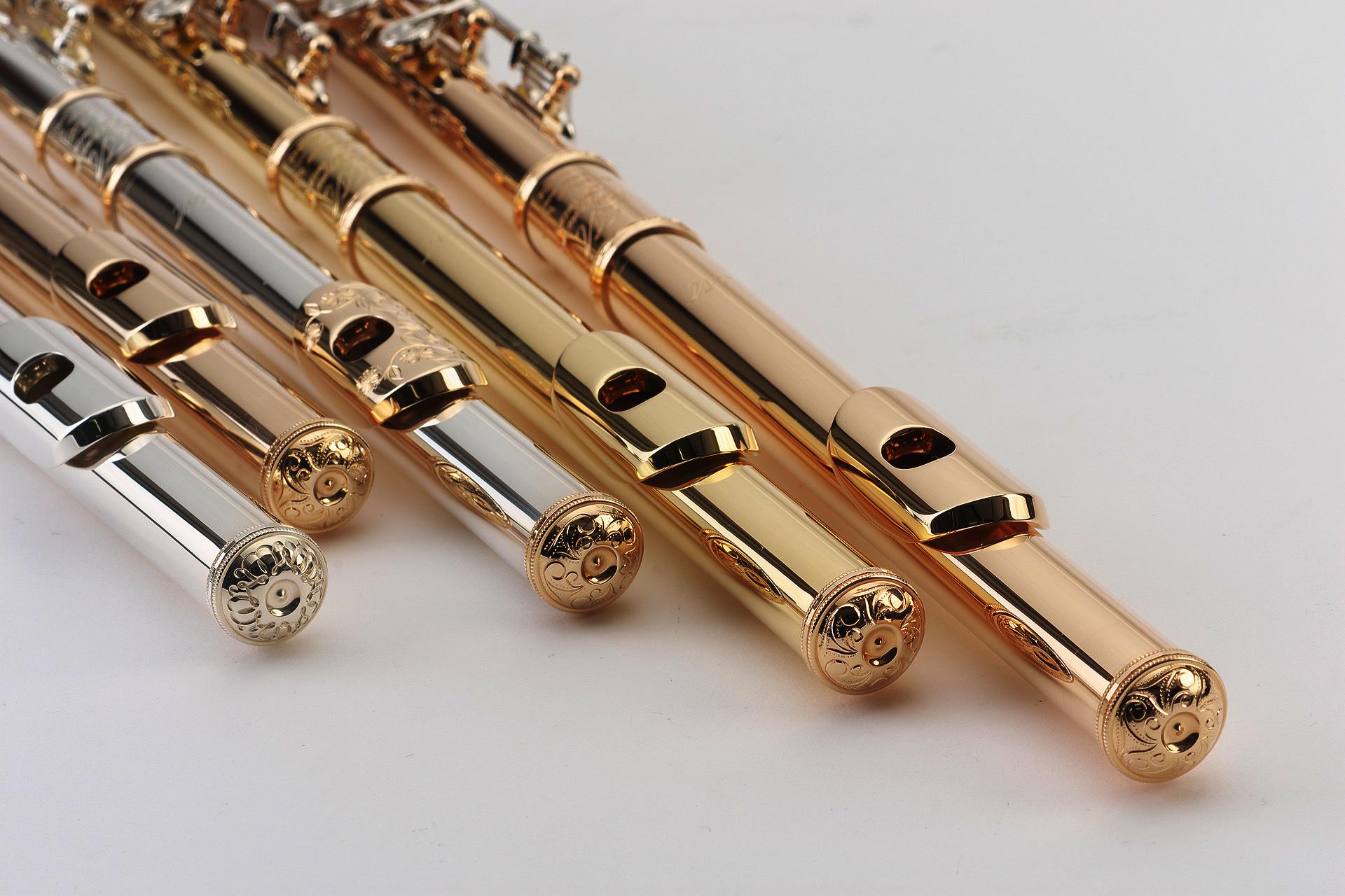 flutes_shine